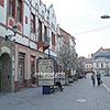 Вулиця Волошина