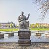 Avgustyn Voloshyn monument