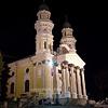 Ужгородський кафедральний собор (1640-1646)