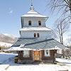 Церковь св. арх. Михаила (1700)