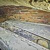 Крипта в Реформатському костелі, с. Батфа