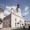 Костел святого Юрія (1762-1766) у м. Ужгород