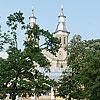 Церква Св. Духа (1906), с. Великі Ком'яти