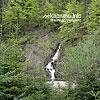 Водоспад, Національний природний парк «Синевир»